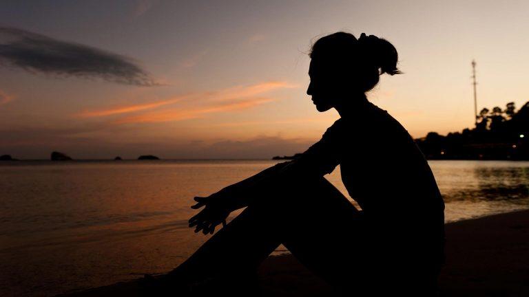 Blog - Zastavte sa. Urobte to kvôli sebe a svojej kráse.