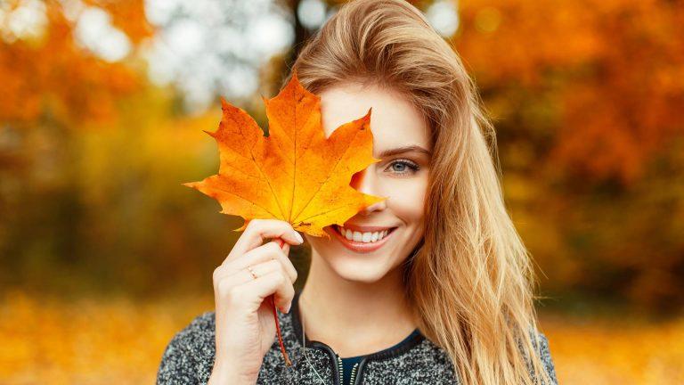 Blog - jesenný reštart krásy
